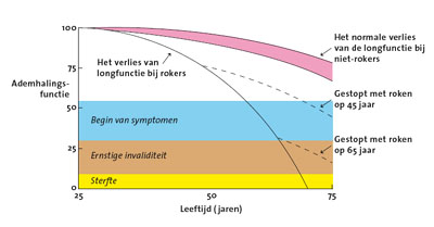 sarcoidose longen