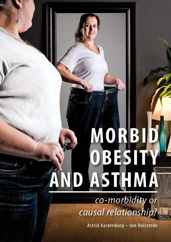 Aardenburg - Morbid obesity and asthma Co-mobidity or causal relationship