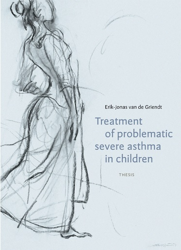 Griendt - Treatment of problematic severe asthma in children