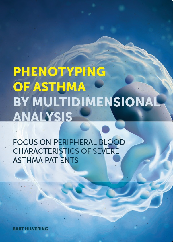 Hilvering - Phenotyping of asthma by multidimensional analysis