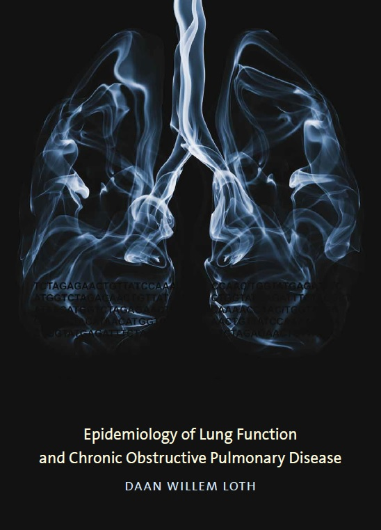 Loth - Epidemiology of Lung Function and Chronic Obstructiev Pulmonary Disisease
