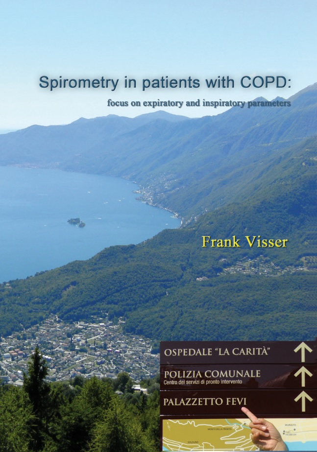 Visser - Spirometry in patients with COPD