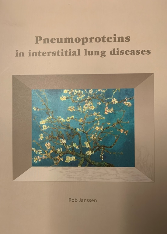 Janssen - Pneumoproteins in interstitial lung diseases