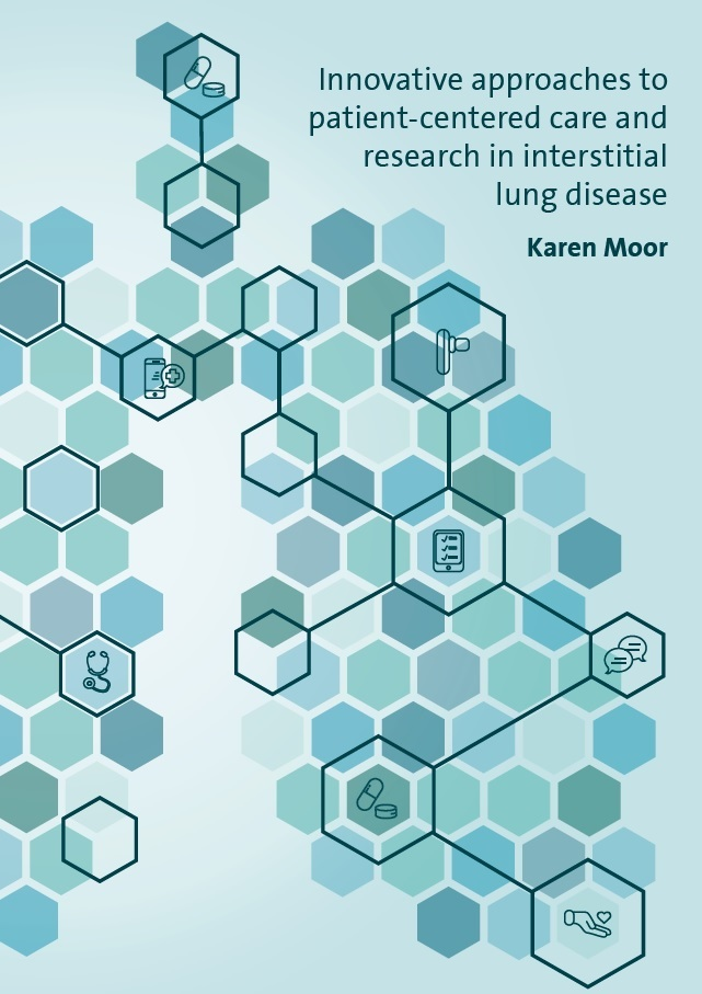 Moor - Innovative approaches to patient-centred care and research in interstitial lung disease