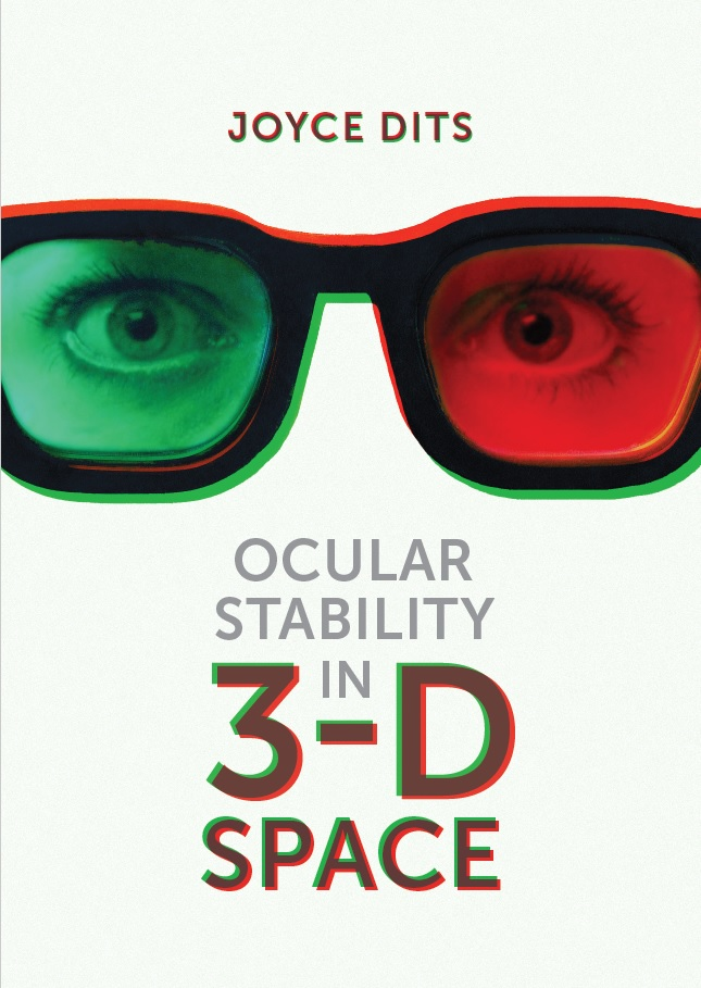 Dits - Ocular stability in 3D space