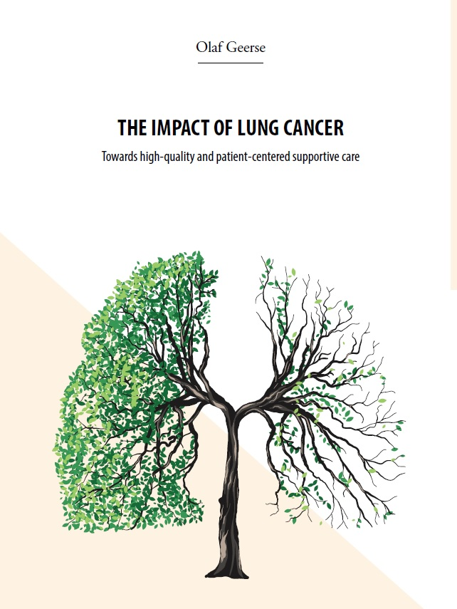 Geerse - The impact of lung cancer