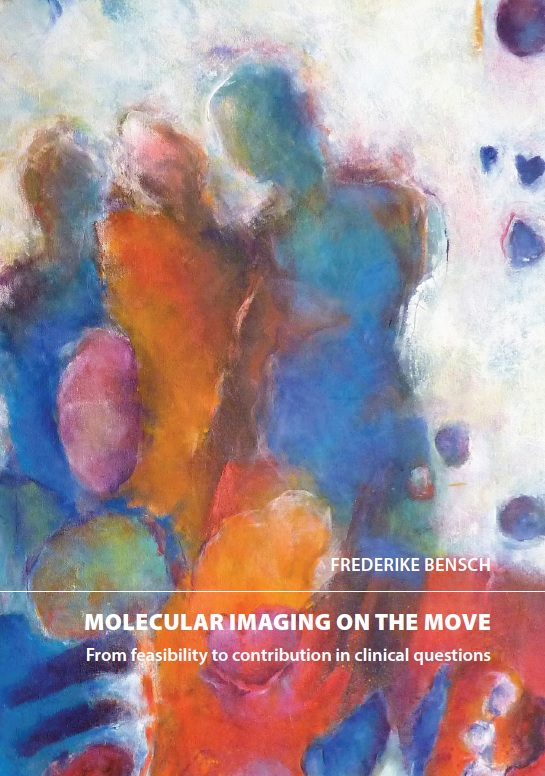 Bensch - Molecular imagin on the move